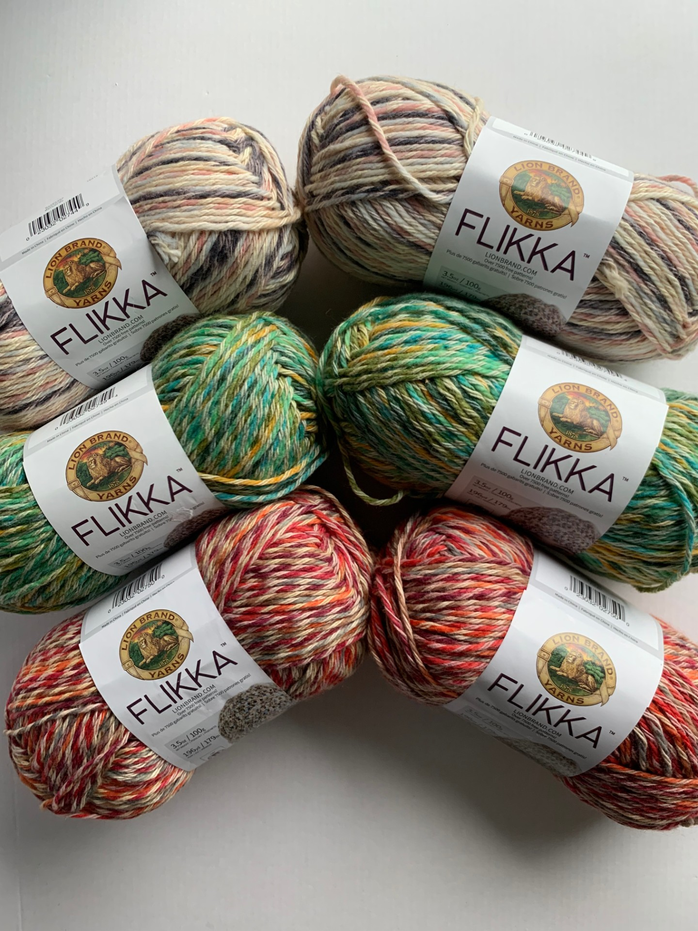 Flikka Projects + Summer 2019 Giveaway
